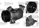 Compresor, aire acondicionado VALEO 699862