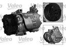 Compresor, aire acondicionado VALEO 699870