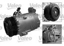 Compresor, aire acondicionado VALEO 699895