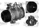 Compresor, aire acondicionado VALEO 699897