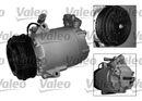 Compresor, aire acondicionado VALEO 699898