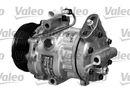 Compresor, aire acondicionado VALEO 699899