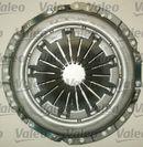 Kit d'embrayage VALEO 826883