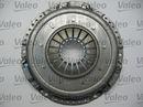 Kit d'embrayage VALEO 834008