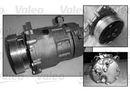 Compresor, aire acondicionado VALEO 813200