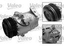 Compresor, aire acondicionado VALEO 813601