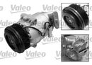 Compresor, aire acondicionado VALEO 813604