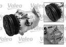 Compresor, aire acondicionado VALEO 813605