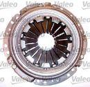 Kit de embrague VALEO 821107