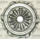 Kit d'embrayage VALEO 821185