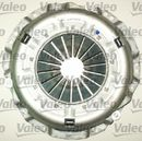 Kit de embrague VALEO 821438
