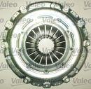Kit d'embrayage VALEO 826062