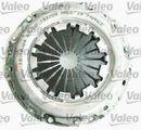 Kit de embrague VALEO 826558