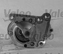Motor de arranque VALEO 432622