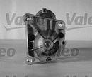 Motor de arranque VALEO 438074