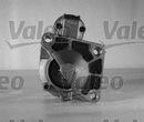 Motor de arranque VALEO 438134