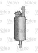 Pompe à carburant VALEO 347308