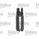 Bomba de combustible VALEO 347249