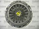Kit d'embrayage VALEO 801696