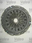 Kit d'embrayage VALEO 826701