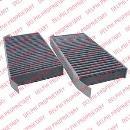 Filtro, aire habitáculo DELPHI TSP0325314C
