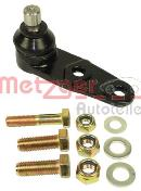 Rótula de suspensión/carga METZGER 87020918