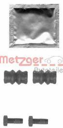 Kit d'accessoires, étrier de frein METZGER 113-1339