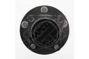 Roulement de roue MAPCO 26249