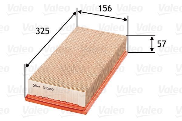 Contrôle & remplacement Filtre Air QUADRO 4D Air_filter_585000_01
