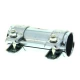 conectores de tubo del sistema de escape