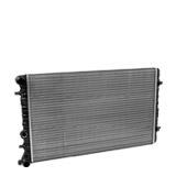 radiateur du moteur