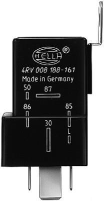 HERTH+BUSS ELPARTS 75614059 Unidad de Control de Tiempo de incandescencia