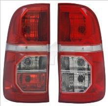 5 Double Feu Pickup 4wd Hiluxkun2625152 Arrière D 4d Toyota wk8NOXZn0P