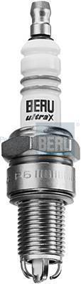 Bougie d'allumage BERU UX79