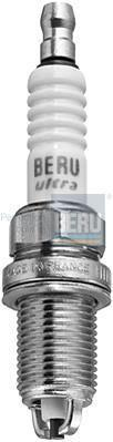 Bujía de encendido BERU Z123