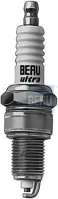Bujía de encendido BERU Z8