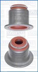Anillo de junta, vástago de válvula AJUSA 12022400