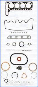 pochette de joints moteur ajusa 50012500 pas cher pi ces moteur et huile moteur et culasse. Black Bedroom Furniture Sets. Home Design Ideas