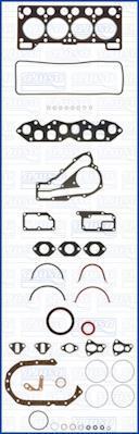 Pochette de joints moteur AJUSA 50028700