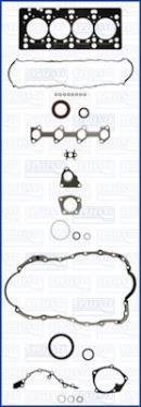 Pochette de joints moteur AJUSA 50298900