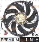 Ventilateur de refroidissement du moteur HELLA 8EW 351 043-631