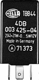 Centrale clignotante HELLA 4DB 003 425-041