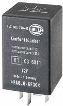 Centrale clignotante HELLA 4LZ 003 750-401