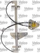 Mécanisme de lève-vitre VALEO 851166