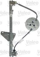 Mécanisme de lève-vitre VALEO 850774