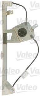 Mécanisme de lève-vitre VALEO 850800