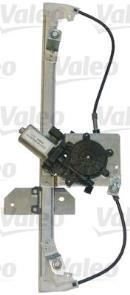 Mécanisme de lève-vitre VALEO 850881