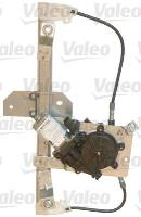 Mécanisme de lève-vitre VALEO 850883