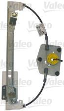 Mécanisme de lève-vitre VALEO 850916