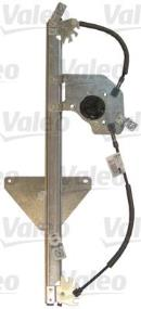 Mécanisme de lève-vitre VALEO 850932